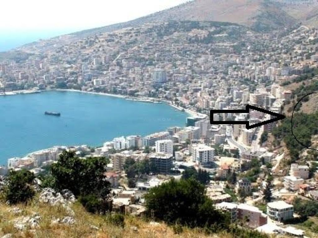 Land for Sale, Saranda.