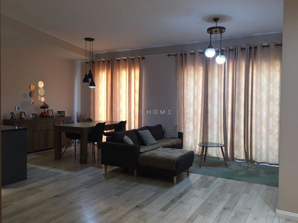 Apartment for rent 3+1, Chimney, Tirana.