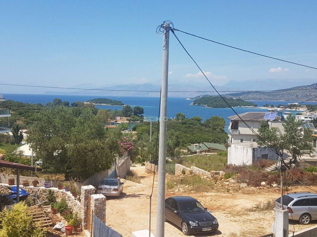 House+ land for sale, Ksamil.