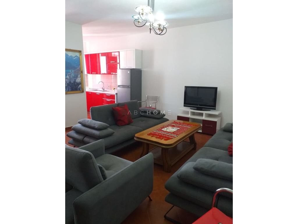 Apartment for rent 1 + 1, Ferit Dzajko Street.