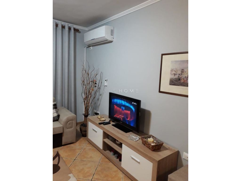 Apartment for rent 1 + 1, Barrikadave Street, Tirana