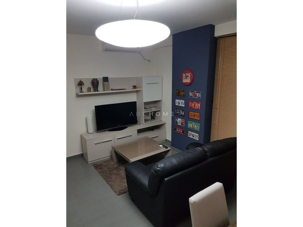 Apartment for rent 1 + 1 Ramazan Shijaku Street, Tirana.