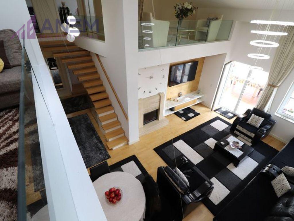 Penthouse - Duplex ne shitje ne Mat