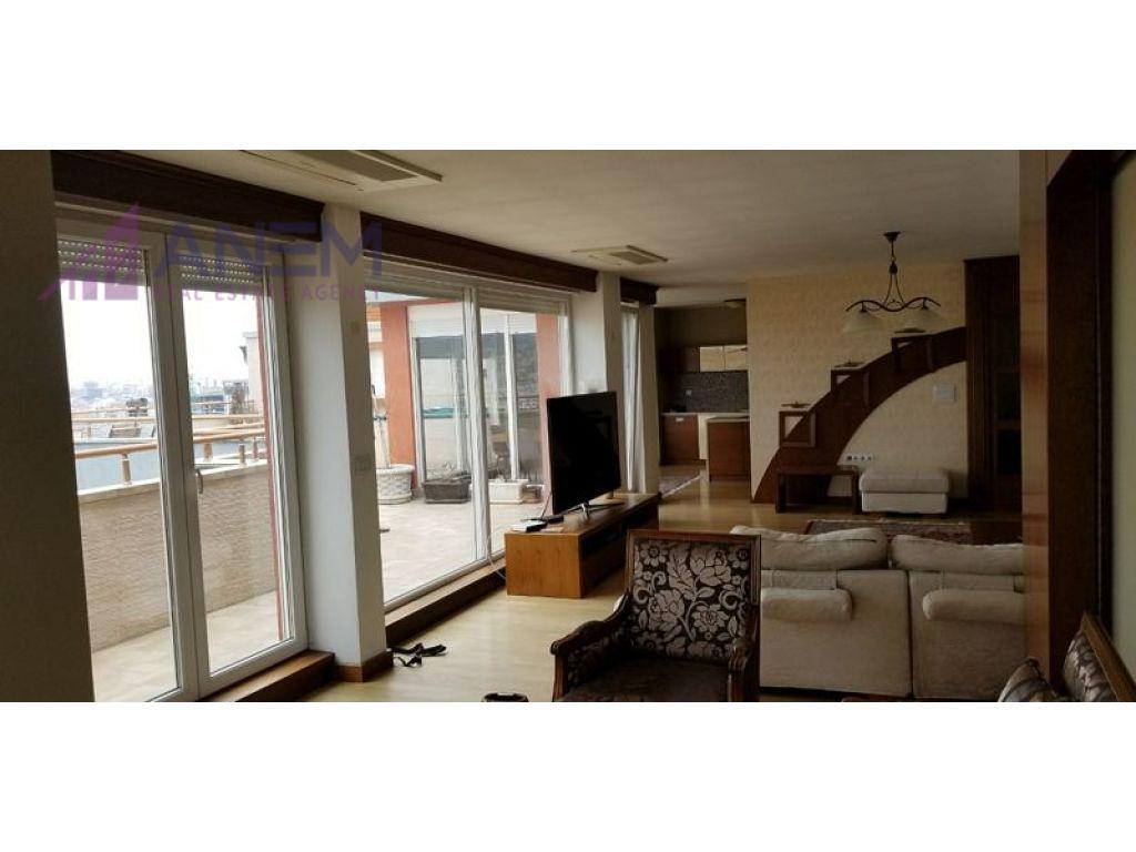 Penthouse me qira ne Arberi10