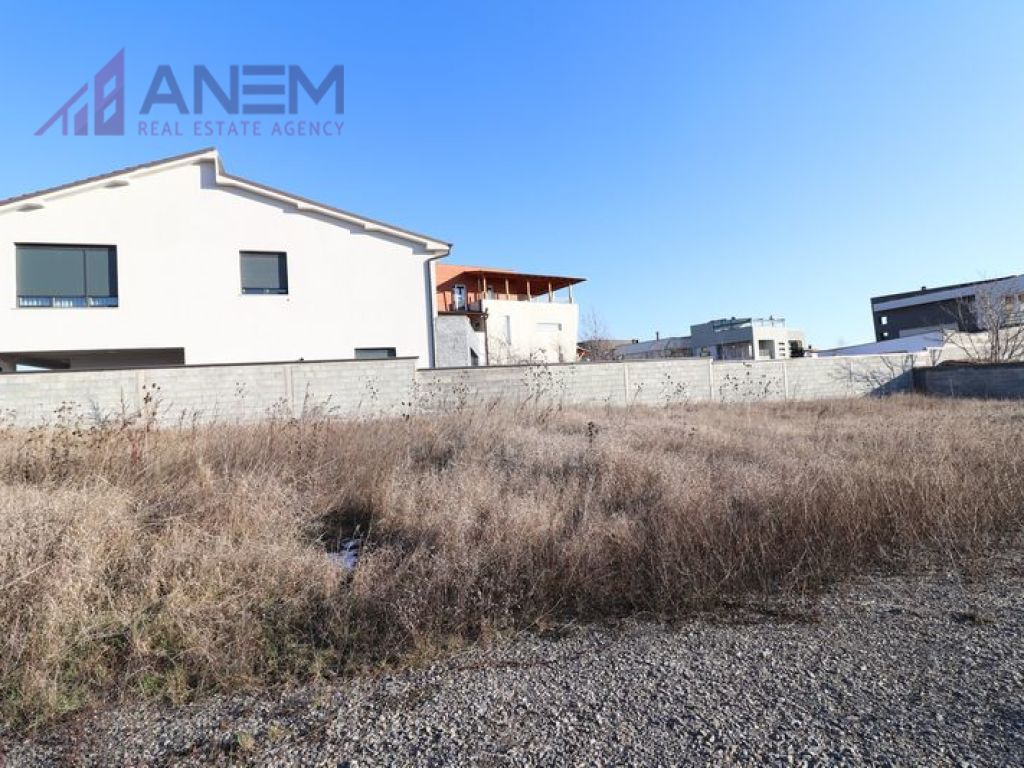 Land for sale in Qendresa neighborhood2