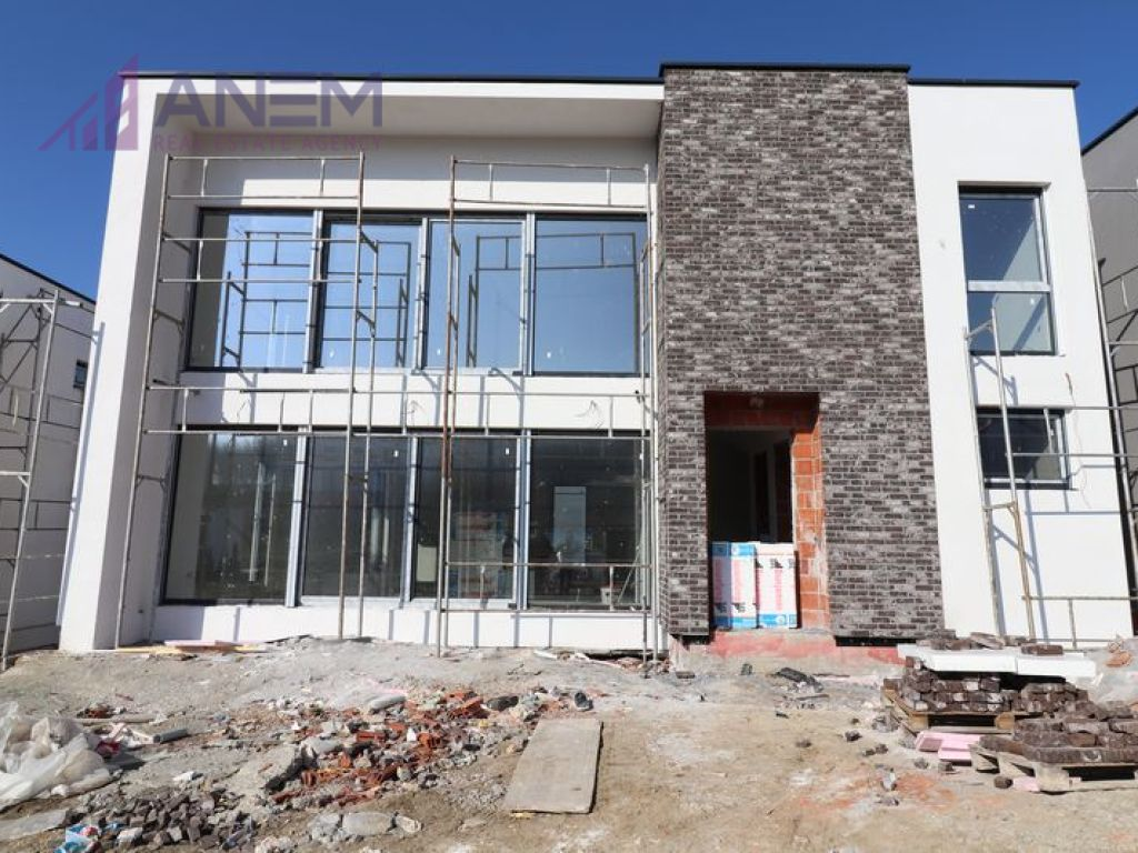 A237m2 and B257m2 houses for sale in Arberi