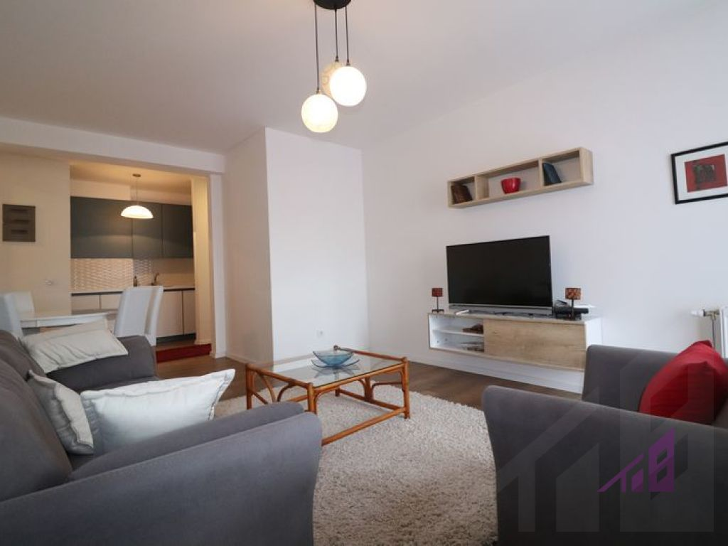 Two bedroom apartment for rent in Kulla e Muhaxhereve