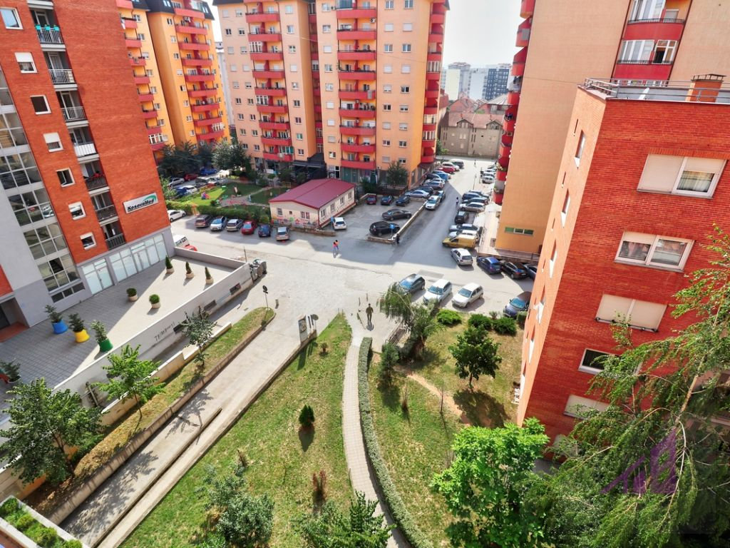 Flat for sale in Calabria neighborhood
