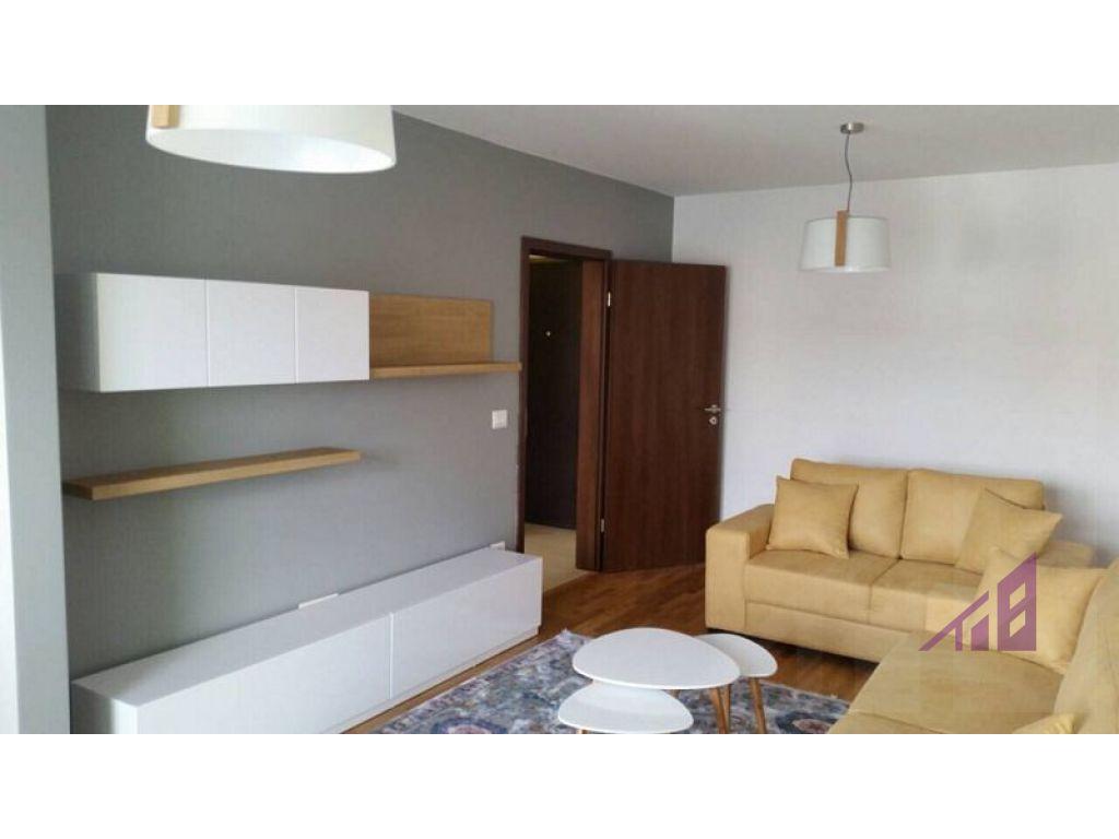 Banese me qira me tri dhoma gjumi ne Arberi