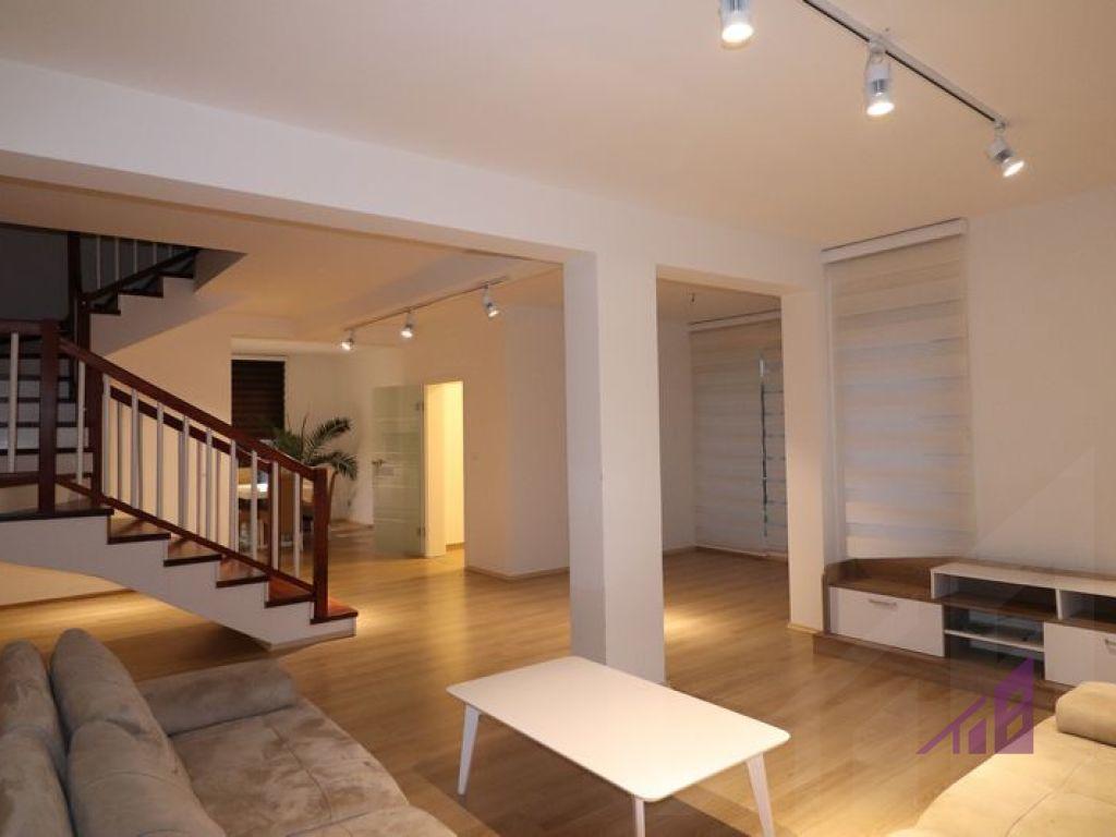 Shtepi 174 m2 me qira ne Marigona Residence.3