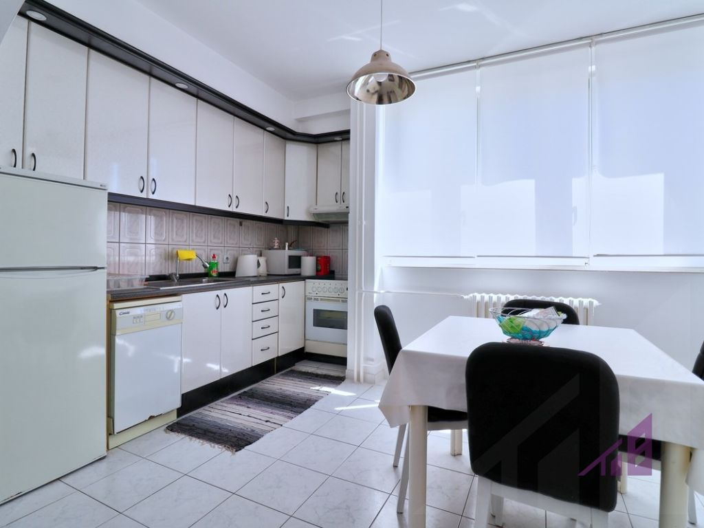 Flat for rent in Center