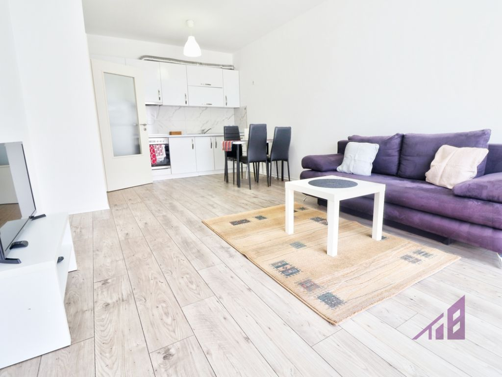One bedroom apartment for rent in Prime-Group