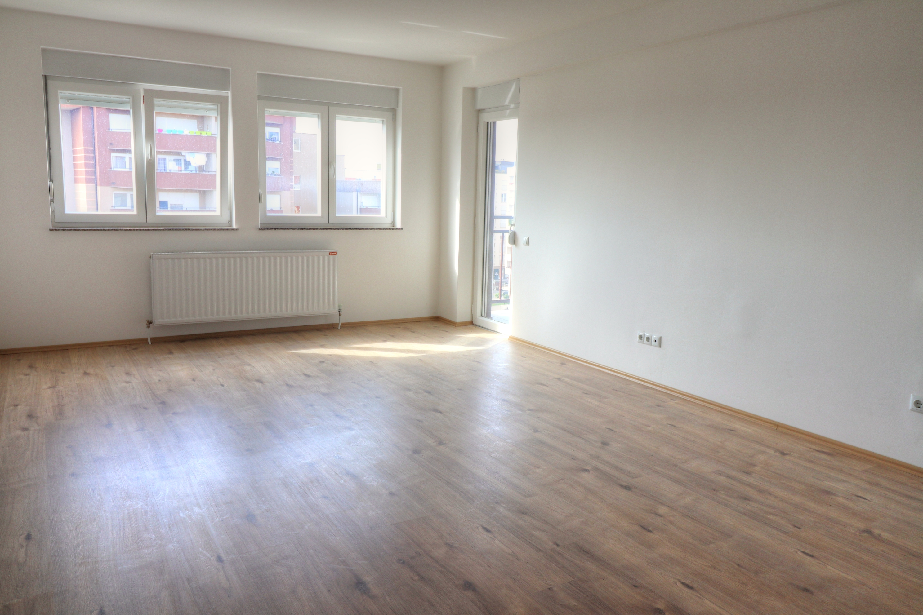 Flat for sale on the mat 10