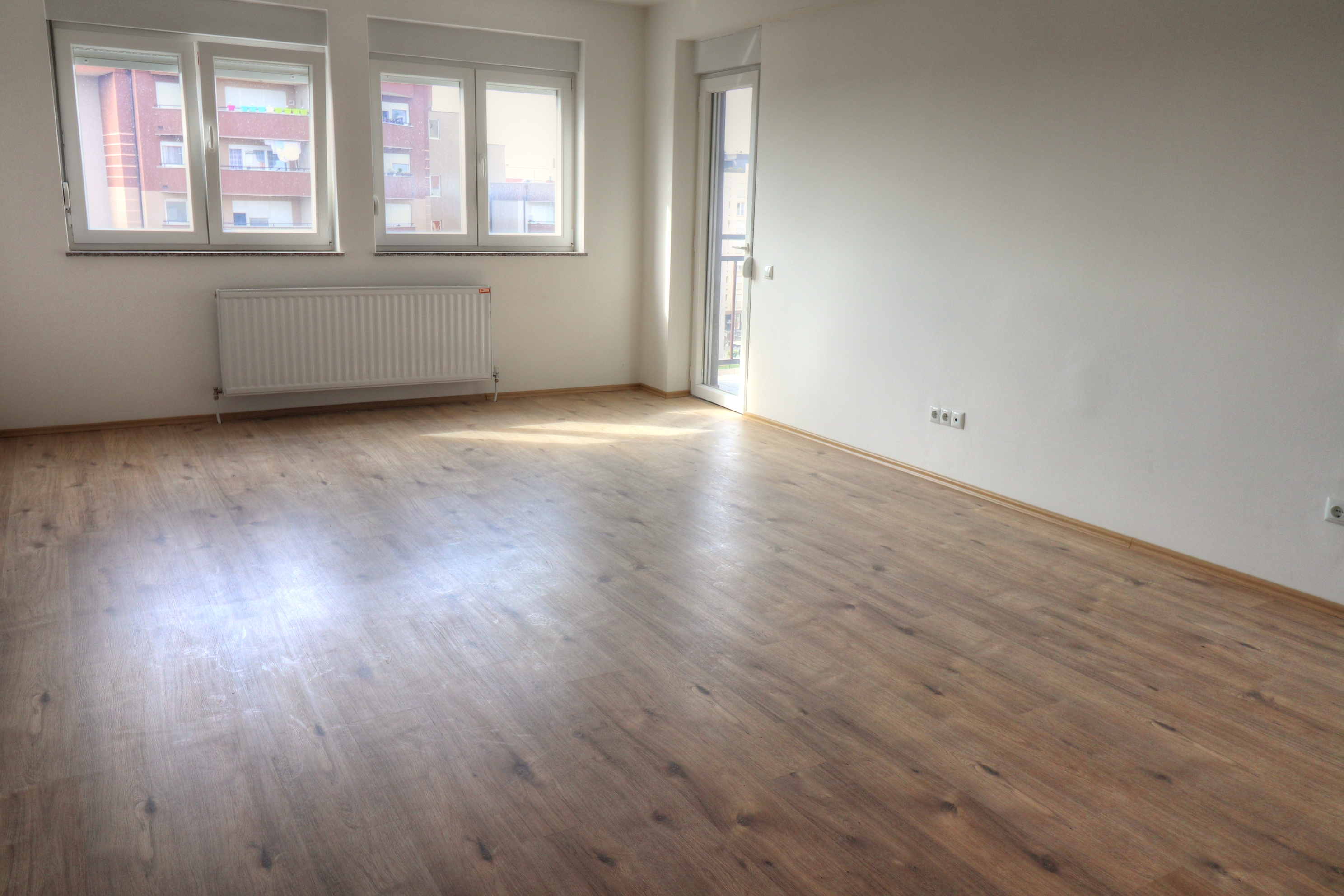 Flat for sale on the mat 12