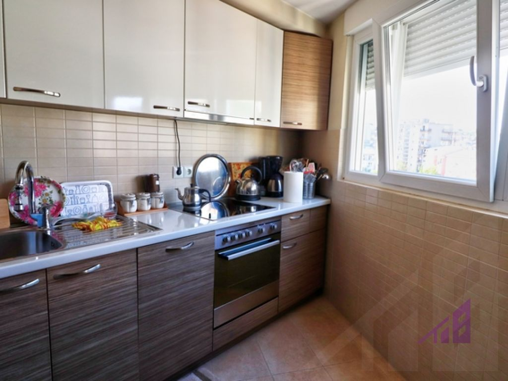 Apartment for sale in the center5