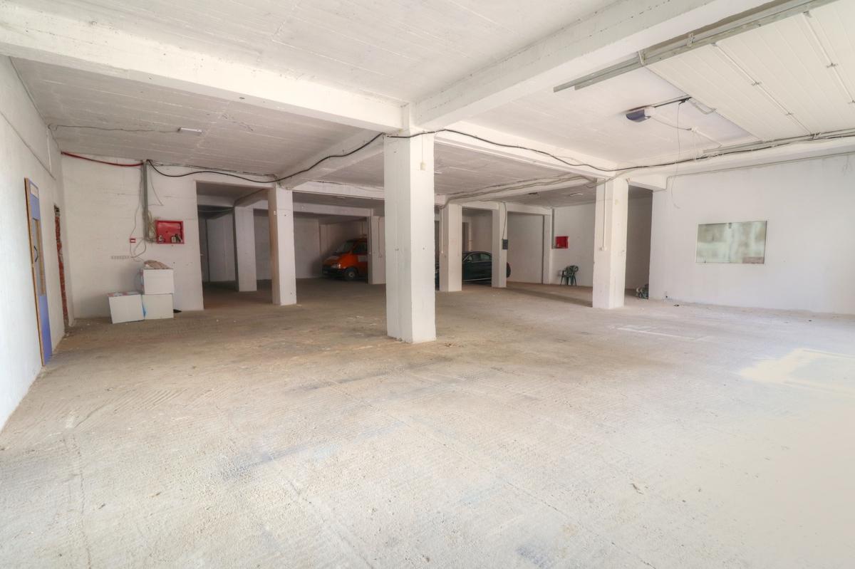 Warehouse for rent in Mati 1 neighborhood0