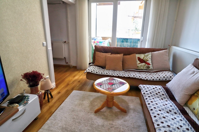 Apartment for sale in the center0