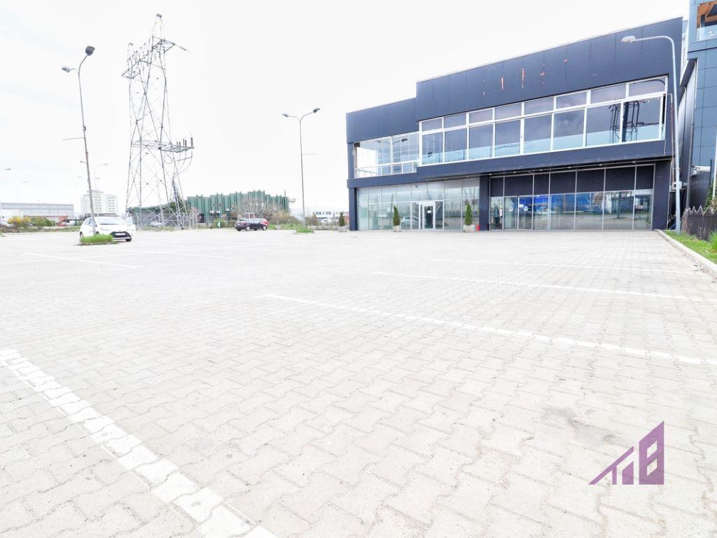 Object for rent in Fushë Kosovë