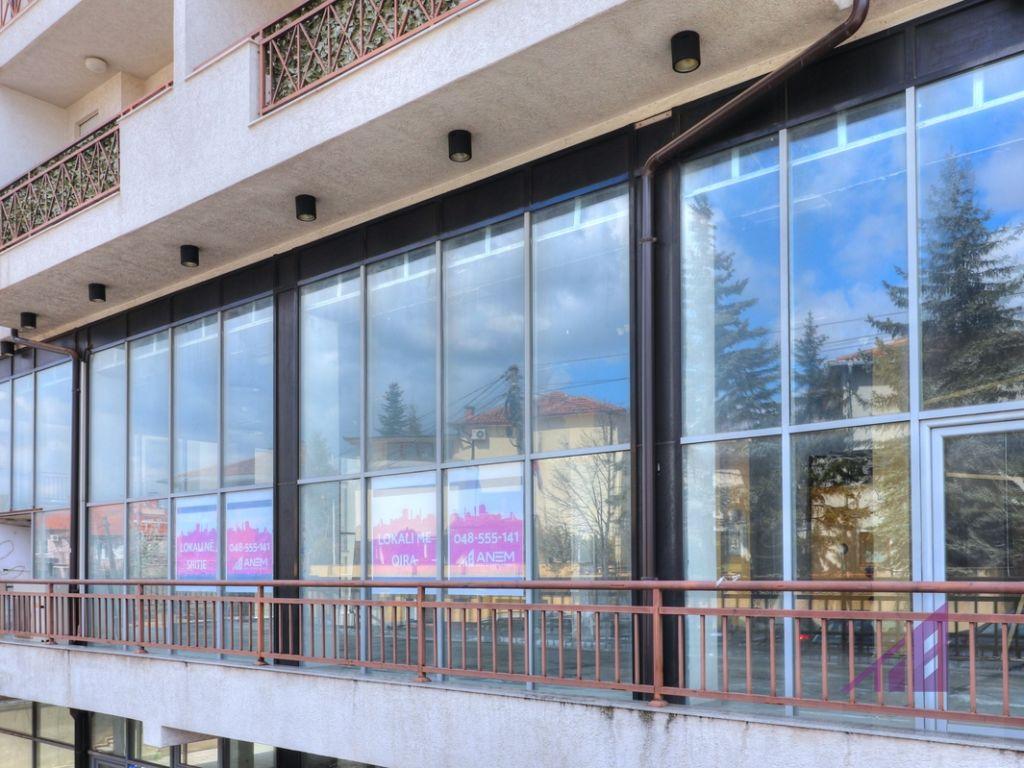 Premises for rent 220m2 in the neighborhood Arbëria - Dragodan