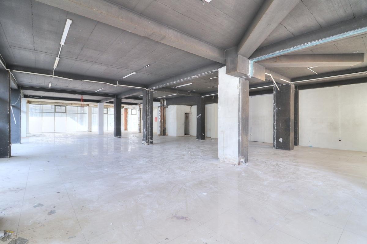 Lokal në shitje 290 m2 në lagjen Arbëria - Dragodan3