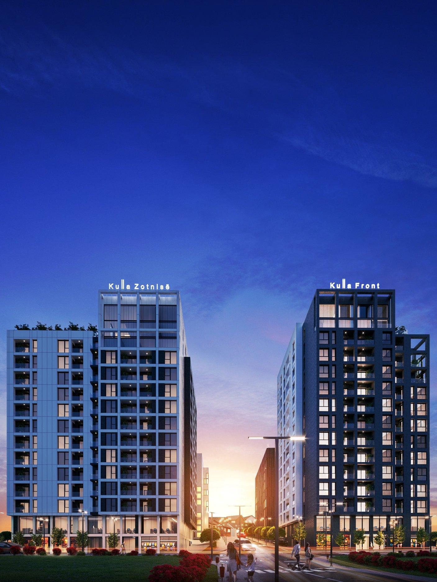 Duplex ne shitje 210.8m2 ne mahallen e Muhaxhereve0