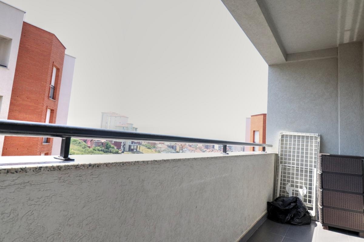 Banesë në shitje  64.7 m2 në lagjën Bregu i Diellit1