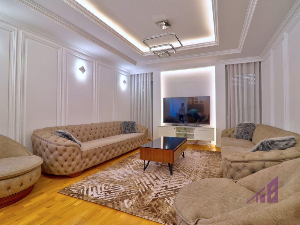 Shtëpi në shitje 200m2 në Lagjen Qershia - Tipi A