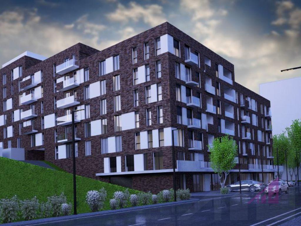 Banese ne shitje 104,4 m2 ne lagjen e Spitalit