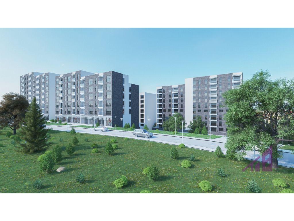 Banesë në shitje 86 m2 te Prishtina e re