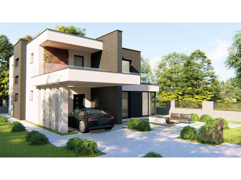 Shtëpi në shitje 248m2 në Marigona 2