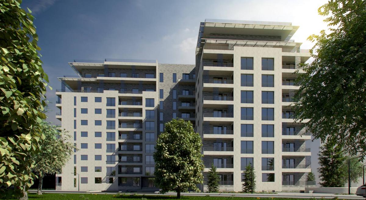 Banese ne shitje ne kompleksin Dukagjini Apartments ne Peje