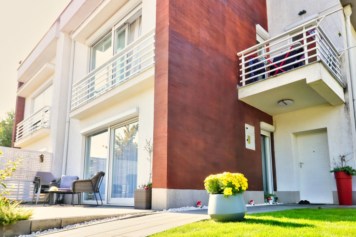 Shtëpi 174m2 në shitje në Marigona Residence