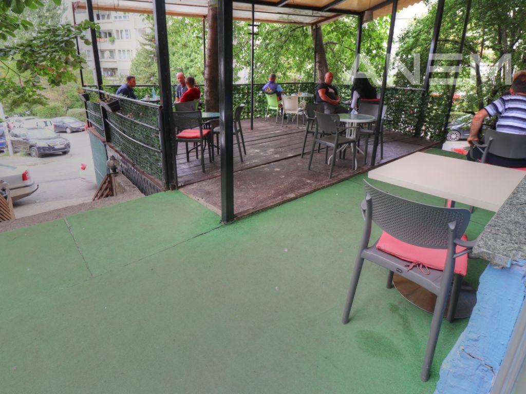 Premises for sale 60m2 in Ulpiana neighborhood5
