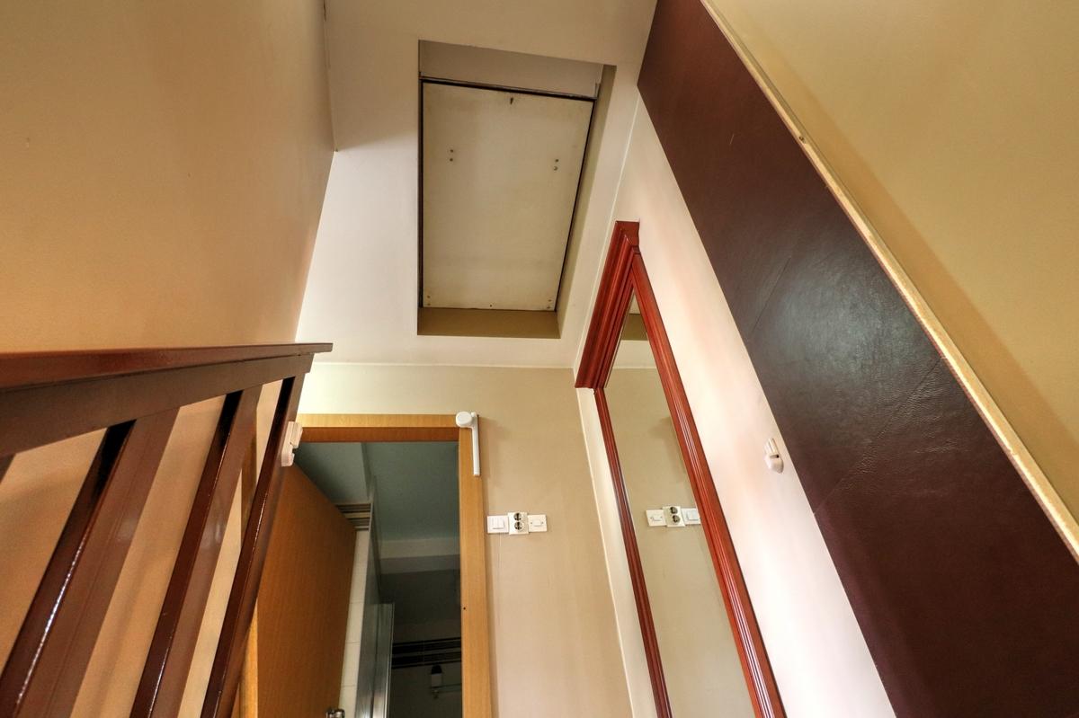 Duplex në shitje 91m2 ne Bregun e Diellit7