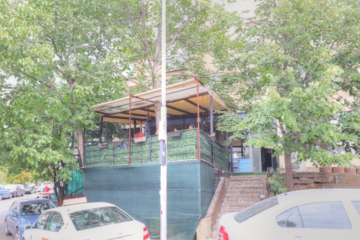 Lokal në shitje 60m2 në lagjën Ulpiana