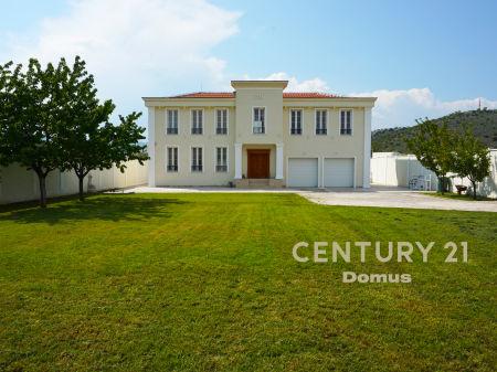 Villa, Podgorica