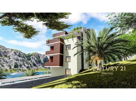 Zgrabite priliku! 1BR stan u Kotoru za 45.000 u novogradnji!