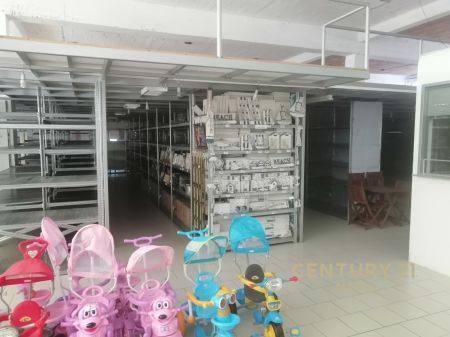 For rent commercial space in Budva!