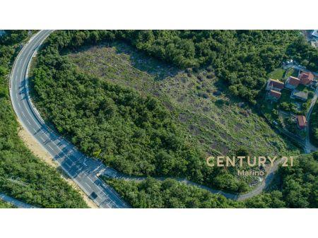 Super povoljna ponuda! Prodaje se zemljište u Budvi