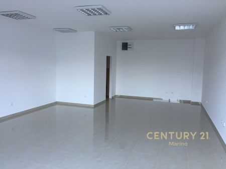Ready commercial space for sale in Budva!