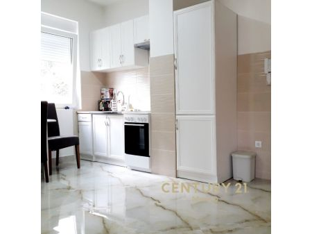 We offer two bedroom apartment in Tivat