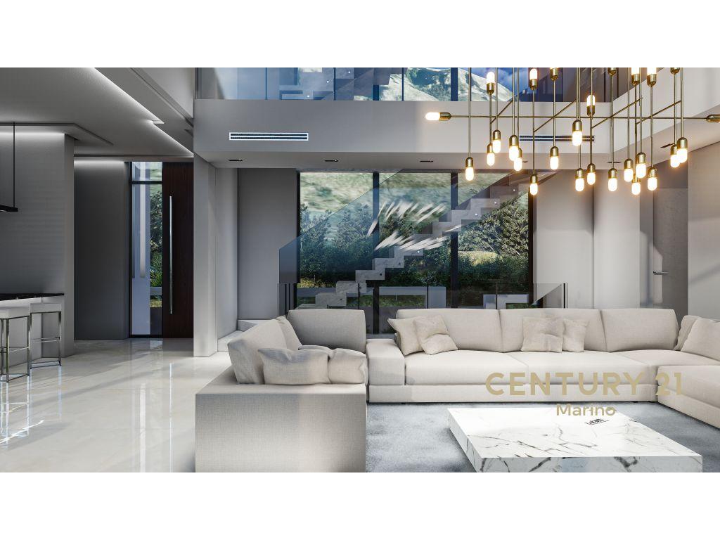 Ekskluzivna luksuzna vila koja oduzima dah!