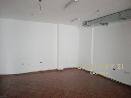 Commercial property, Centar