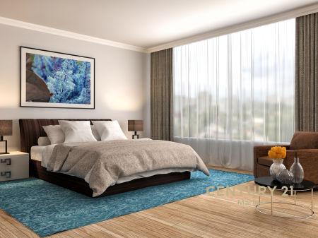Prodaju se visokokvalitetni jednosobni stanovi sa pogledom na more u Bečićima!