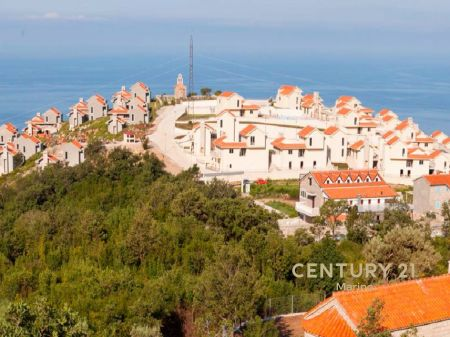Prodaje se vila iznad ostrva Sveti Stefan!