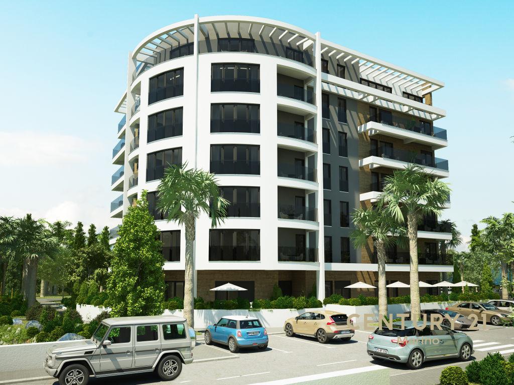 Prodajemo stanove po novom projektu u Tivtu, Seljanovo!