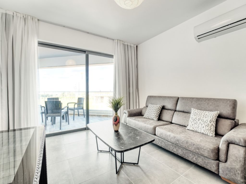 1+1, 2+1 apartments for sale in Guzelyurt