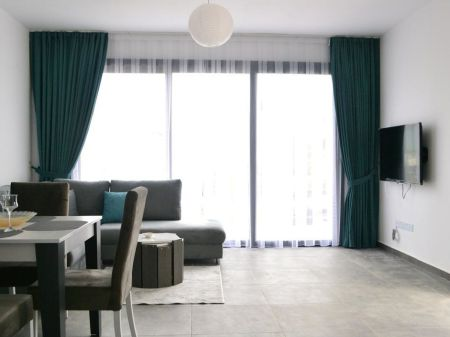 3+1 villa for rent in Kyrenia, Karaoglanoglu