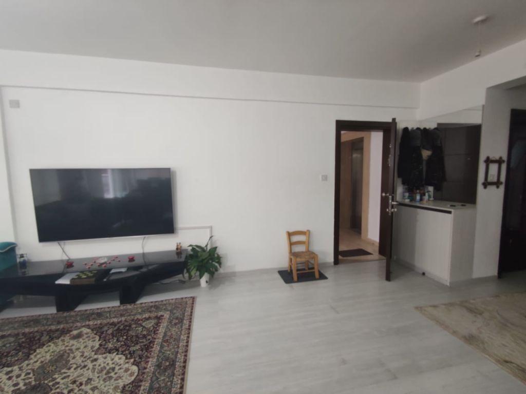 3+1 apartment for sale in Nicosia, Kucuk Kaymakli