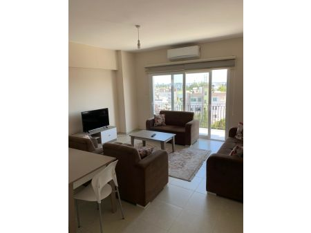 2+1 apartment for sale in Nicosia, Gonyeli